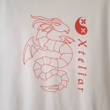 Load image into Gallery viewer, Xtellar Dragon T-shirt