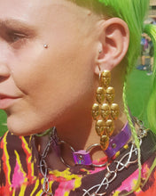 Load image into Gallery viewer, Army of Me Earrings
