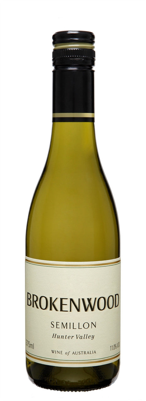 BROKENWOOD SEMILLON 375ML