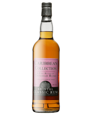 BRISTOL SPIRITS CARIBBEAN COLLECTION 700ml
