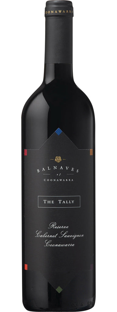 BALNAVES THE TALLY RESERVE CABERNET SAUVIGNON