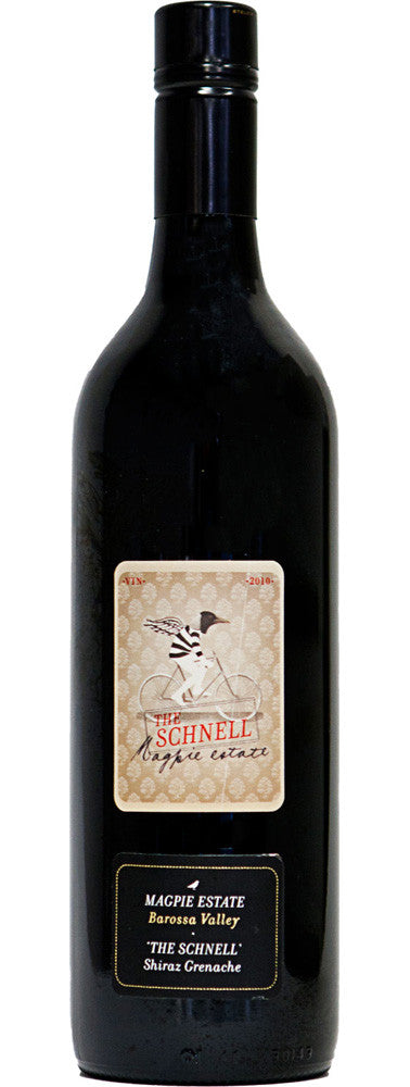 MAGPIE ESTATE THE SCHNELL SHIRAZ GRENACHE