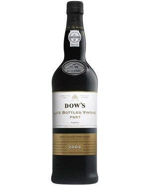 DOW'S LATE BOTTLED VINTAGE PORT