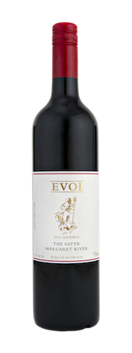 THE SATYR BY EVOI WINES