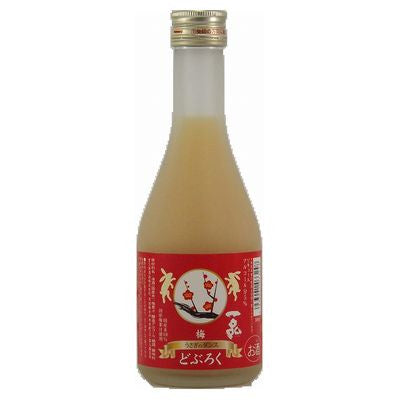 Dancing Rabbit Plum Nigori UMESHU - 300ML