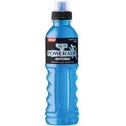 POWERADE MT-BLAST 600ML X 12