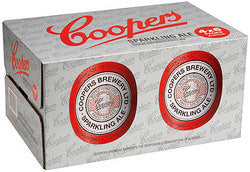 COOPERS SPARK ALE 375ML X 24