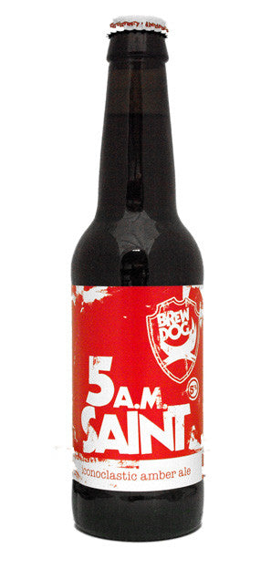 BREWDOG 5AM SAINT 330ML X 24