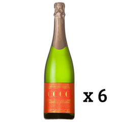 MADAME COCO BRUT NV X 6 BOTTLES