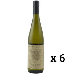 LETHBRIDGE PINOT GRIS X 6 BOTTLES