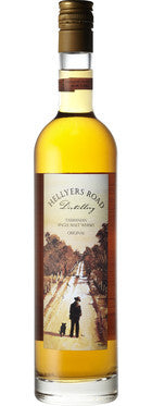HELLYERS ROAD ORIGINAL AUSTRALIAN SINGLE MALT