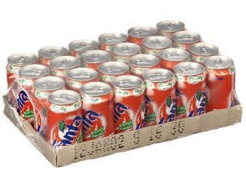FANTA 375ML CAN X 24