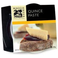 MAGG BEER QUINCE PASTE 100G