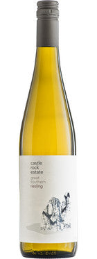 CASTLE ROCK ESTATE RIESLING
