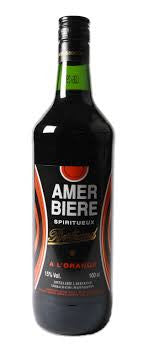 AMER BIERE BERTRAND 1000ML