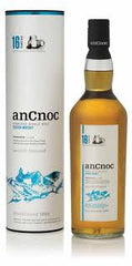 ANCNOC 16 YEAR OLD HIGHLAND SINGLE MALT
