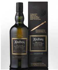 ARDBEG ARDBOG CASK STRENGTH ISLAY SINGLE MALT 700ML