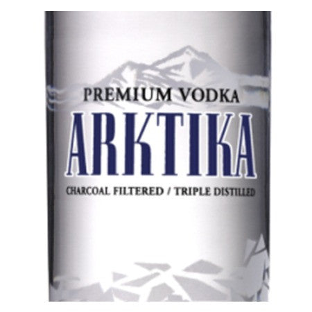 ARKTIKA VODKA 700ML