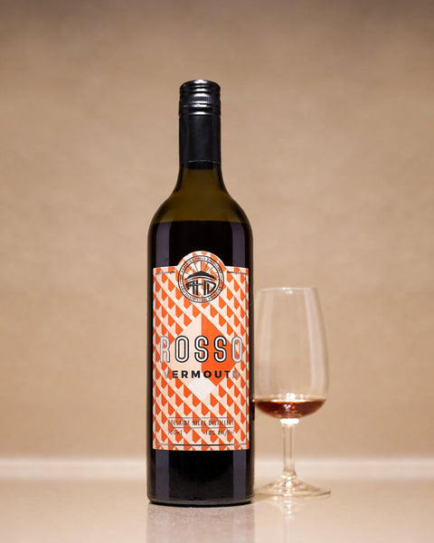 ADELAIDE HILLS DISTILLERY ROSSO VERMOUTH 750ML