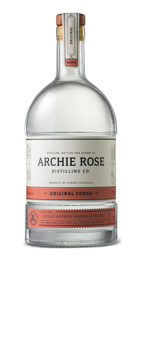 Archie Rose Original Vodka 700ml