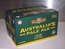 BILLABONG AUSTRALIAN PALE ALE 330ML X 24