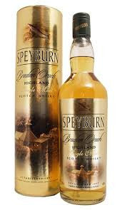 SPEYBURN BRADAN ORACH SPEYSIDE SINGLE MALT