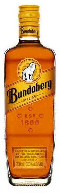 BUNDABERG RUM UP 700ML