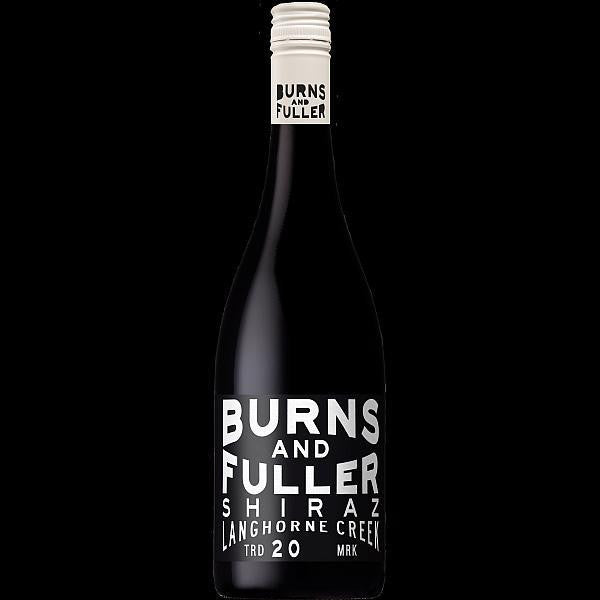 BURNS AND FULLER SHIRAZ