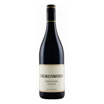 BROKENWOOD PINOT 375ML