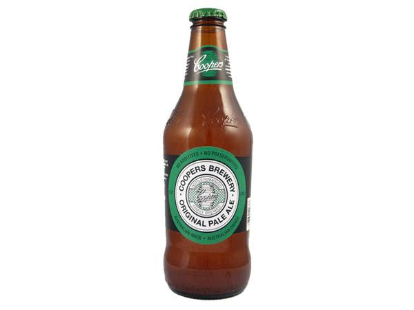 COOPERS PALE ALE 375ML