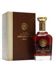 DIPLOMATICO AMBASASDOR SELECTION 700ML