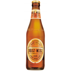 BEEZ NEEZ HONEY BEER 345ML