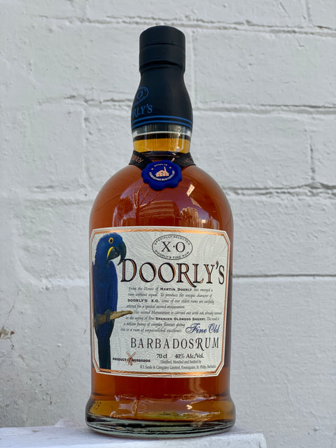 Doorly's XO Fine Old Barbados Rum 40% 700ml