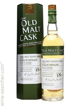 DOUGLAS LAING OMC MORTLACH 18 YR OLD SPEYSIDE SINGLE MALT
