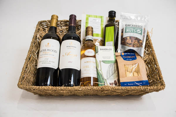 """Luxury"" Gift Basket"