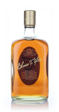 ELMER T LEE KENTUCKY STRAIGHT BOURBON WHISKEY 700ML
