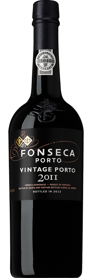 FONSECA 2011 750ML