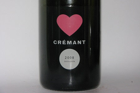 FRIENDS OF PUNCH CREMANT SAUVIGNON 2008