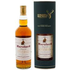 GORDON & MCPHAIL MORTLACH 15 YEAR OLD SPEYSIDE SINGLE MALT