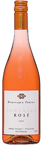 DOMINIQUE PORTET ROSE
