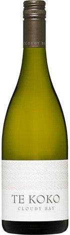 TE KOKO SAUVIGNON BLANC BY CLOUDY BAY