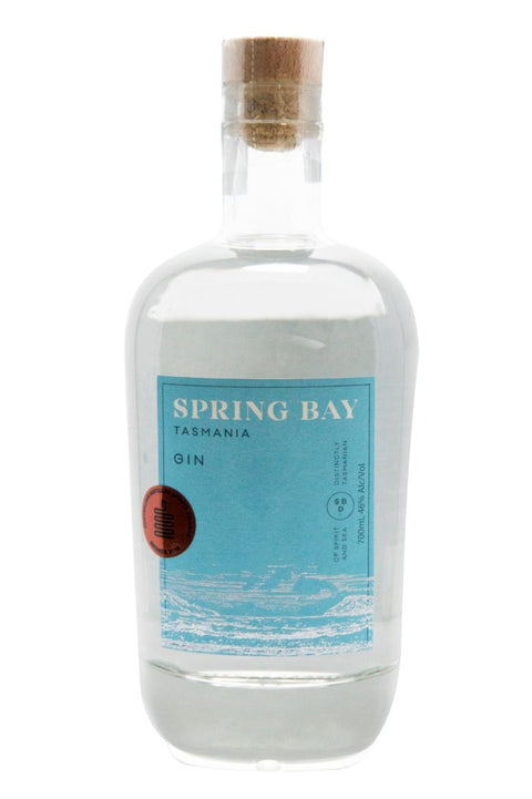 Spring Bay Tasmanian Gin 46% 700ML