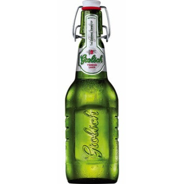 GROLSCH SWINGTOP 450ML