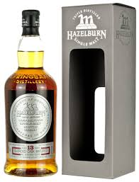 HAZELBURN 2003 13 YR OLD OLOROSO SHERRY WOOD 700ml 47.1%