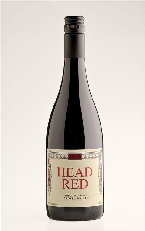HEAD RED SHIRAZ
