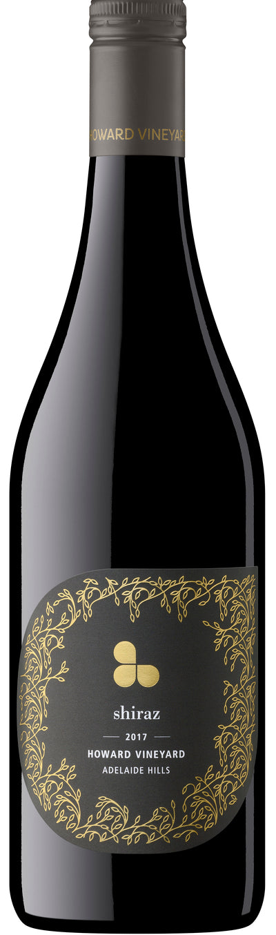 HOWARD CLOVER SHIRAZ