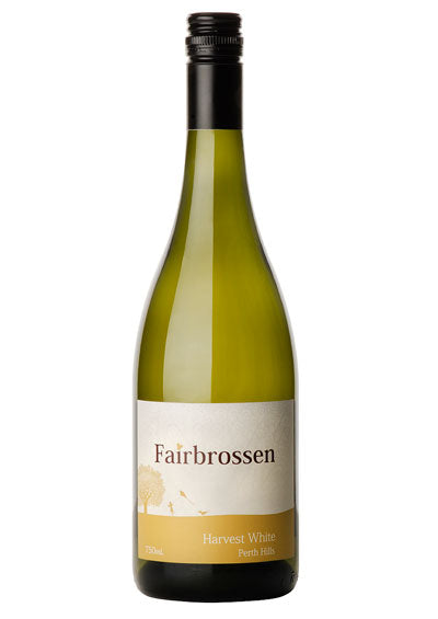FAIRBROSSEN HARVEST WHITE 2017 X 6 BOTTLES