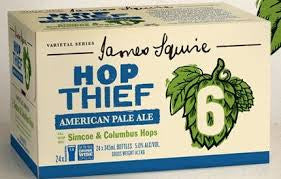 JAMES SQUIRE HOP THIEF INDIA PALE ALE 345ML X 24