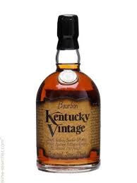 KENTUCKY VINTAGE ORIGINAL SOUR MASH 750ML