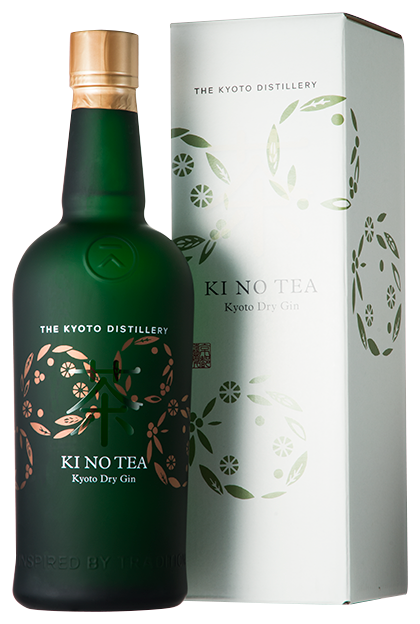 KI NO TEA KYOTO DRY GIN 45.1% 700ML